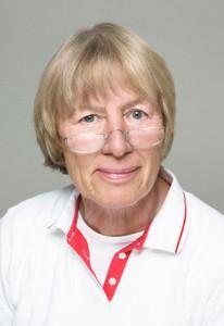 Dr. Annemarie Kronen