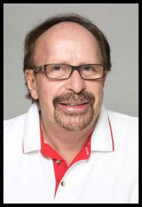Dr. Klaus Küppers († 2011)